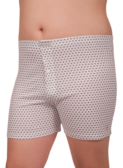 Boxer cotone maglina extra large